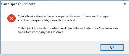 Solving error message